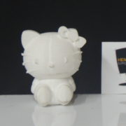 Hello Kitty - Impression 3D - hemasupports