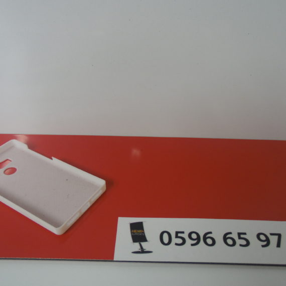 coque telephone - Impression 3D - hemasupports